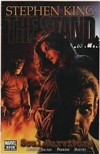 Stephen King Comic Book - The Stand Soul Survivors - Issue #3 of 5