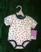 NEW CARTER'S CREEPER INFANT BOYS SIZE 3 MONTHS...BASEBALL