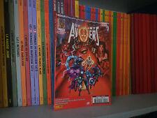 UNCANNY AVENGERS, N°8 : Avengers du surnaturel- Juin 2015 - Marvel