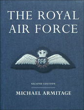 The Royal Airforce by Armitage, Michael