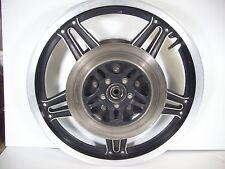 Felge Rad Vorderrad / Front Wheel Honda CB 750 900 F, GL 1100, GL 500, CB 650 C