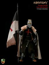 "ACI 1/6 Scale 12"" Warriors Templar Knight Sub Field Marshal Figure ACI24B"