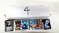 800+ Random Trading Cards Batman Robotech Star Trek Movie Television    DL3