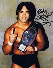 Ricky 'The Dragon' Steamboat Signed/Autographed 8x10 Photo w/COA - WWE WWF