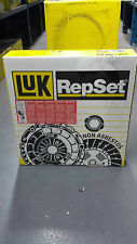 NEW LUK CLUTCH KIT 618302800 FITS FIAT PANDA PUNTO 1.1 1.2