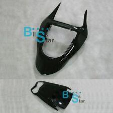 Black Tail Rear Fairing + Undertail For Kawasaki Ninja ZX-6R ZX6R 636 2003-2004