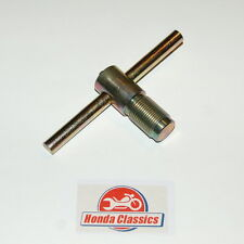 Honda Alternator Rotor Puller Tool 20mm CB750 750/4 K F SOHC Four 1970s. HWT023
