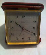 SVEGLIA DA TAVOLO IMHOF ANNI '5TABLE CLOCK IMHOF '50