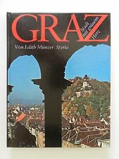 Graz Edith Münzer Stadt mit grünem Herz Styria Verlag