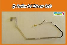 Cable Web-cam Hp Pavilion DV6 Web-cam Cable DD0UT3TH301