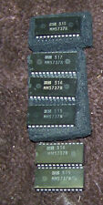 National Semiconductor MM5737N MM 5737 N Nixie Clock Display Computer Chips