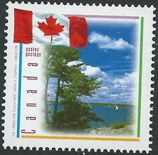 CANADA SG1630 1995 ANNIV OF NATIONAL FLAG  MNH