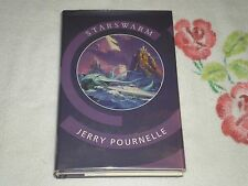 Starswarm by Jerry Pournelle       **Signed**