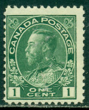 CANADA SCOTT # 104, MINT, OG, NH, FINE, GREAT PRICE!