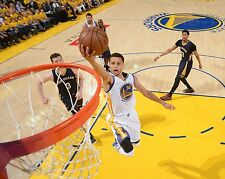 Stephen Curry Unsigned 16x20 Golden State Warriors (24)