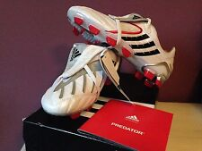 Adidas Predator Powerswerve Mania TRX FG Gr.42 UK 8 US 8,5 Neu New with box