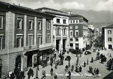 * TERNI : Piazza del Popolo e Corso Tacito * Periodo Anni 50