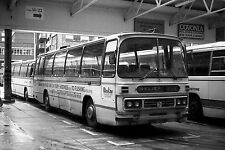 Maidstone 4125 Victoria coach station Bus Photo