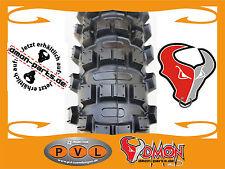 Motocross Reifen 120/100-18 Moto-Cross-Reifen 18 Zoll Enduro Dmon-Parts RMZ 450