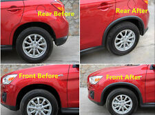 Fender Flares Wheel Arch 16pcs For Mitsubishi ASX Outlander sport 2013-2015