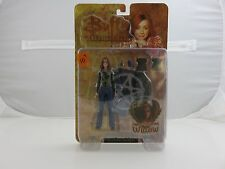Buffy The Vampire Slayer TRANSFORMATION WILLOW Mint NEW 2004 Diamond Select BTVS