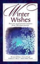 new paperback:Winter Wishes-4 inspirational romances-Candlelight Christmas,DearJ