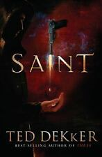 Saint (Books of History Chronicles: Paradise) Dekker, Ted Hardcover