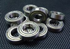 (10 PCS) 6800ZZ (10x19x5mm) Metal Shielded Ball Bearing Bearings 6800z