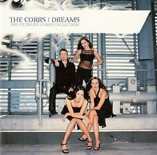 THE CORRS : DREAMS - THE ULTIMATE CORRS COLLECTION / CD - NEU