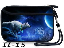 Mobile Case Cover Bag for Nokia Asha 201 210 501 / Nokia C3 C5-03 X X+ X2 X3 XL