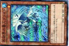 YUGIOH SUPER RARE N° DTC1-JP001 Blizzed, Defender of the Ice Barrier