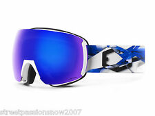 OUT OF Maschera Snowboard goggle earth Artic The One gelo fotocromatica