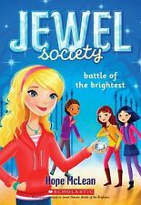 Hope Mclean - Jewel Society Battle Of The Br (2013) - Used - Trade Paper (P