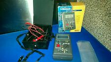 SKYTRONIC DIGITAL INSULATION TESTER 600.622