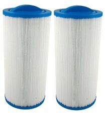 2) UNICEL 4CH-24 Swimming Pool Replacement Filters Cartridges 25 Sq Ft FC-0131