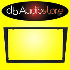 MA/296NL Mascherina Autoradio Opel Corsa Astra 2 DIN Adattatore Cornice Radio