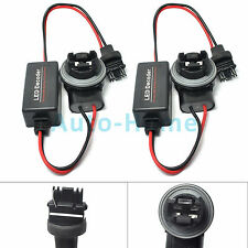 3156 3056 Hyper Flash Fix Error Free Wiring Adapters For LED Turn Signal Lights