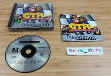 Sony Playstation PS1 CTR: Crash Team Racing PAL