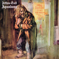 JETHRO TULL AQUALUNG: 40th ANNIVERSARY CD ALBUM (June 8th 2015)