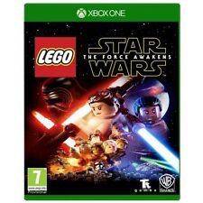 Lego Star Wars The Force Awakens Xbox One Game Brand New