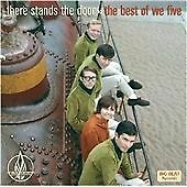 We Five - There Stands The Door: The Best Of We Five (CDWIKD 286)
