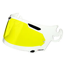 Arai helmets Pinlock Anti-Fog Insert HD Yellow for SAL visors - SAVE OVER 65%