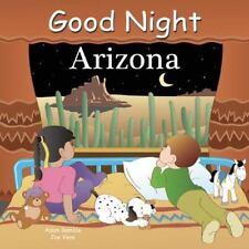 Good Night Arizona (Good Night Our World series), Gamble, Adam, New Books