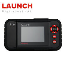Launch X431 Creader VII+ OBD2 Diagnostic Tool Code Reader Scanner ABS Airbag