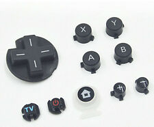 Replacement Part Key Button Cap Thumb Cover For Nintendo WII U PAD
