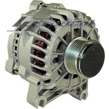 100% NEW ALTERNATOR FORD MUSTANG 4.6L V8 2005 2006 2007 2008 *ONE YEAR WARRANTY*