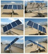 solar Complete Tracking system Dual axis with mounting kits more efficiency