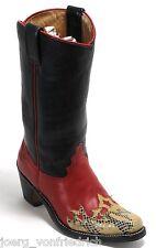 Westernstiefel Cowboystiefel Halbschuh Western cowboy Catalan Style 37,5-38