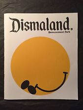 Banksy Dismaland Print Book Cauty Out of Print Sold Out Pomet Kaws Obey Insect