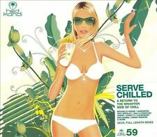 Serve Chilled 2006 by Hed Kandi